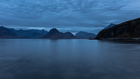 isle of Sky, Elgol